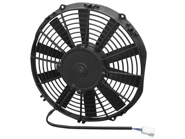 11in Puller Fan Straight Blade 932 CFM