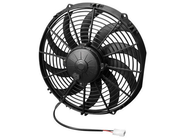 12in Pusher Fan Curved Blade 1292 CFM