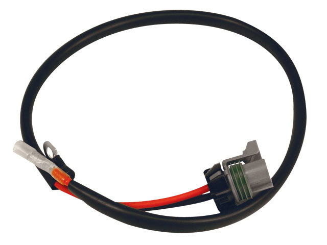 Spal FR-PT-HO Fan Wiring Harness, Pigtail, Spal High Output Fans, Each
