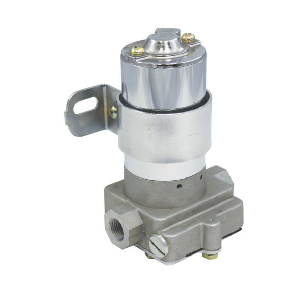 Specialty Products 3147 Fuel Pump, Electric, 115 gph, 6 psi, 3/8 in NPT Female Inlet / Outlet, Aluminum, Natural, Gas, Universal, Each