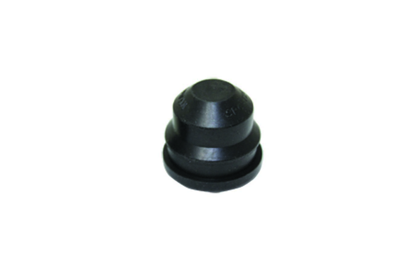 Specialty Products 7204 Breather Grommet, 1 in ID, 1.250 in OD, Rubber, Each