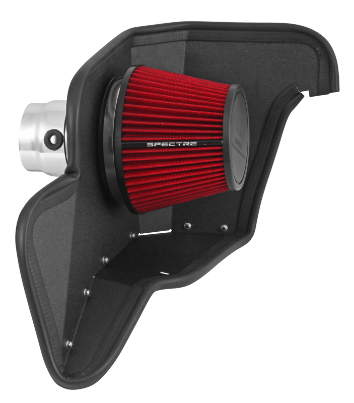 Cold Air Intake 15- Mustang 2.3L