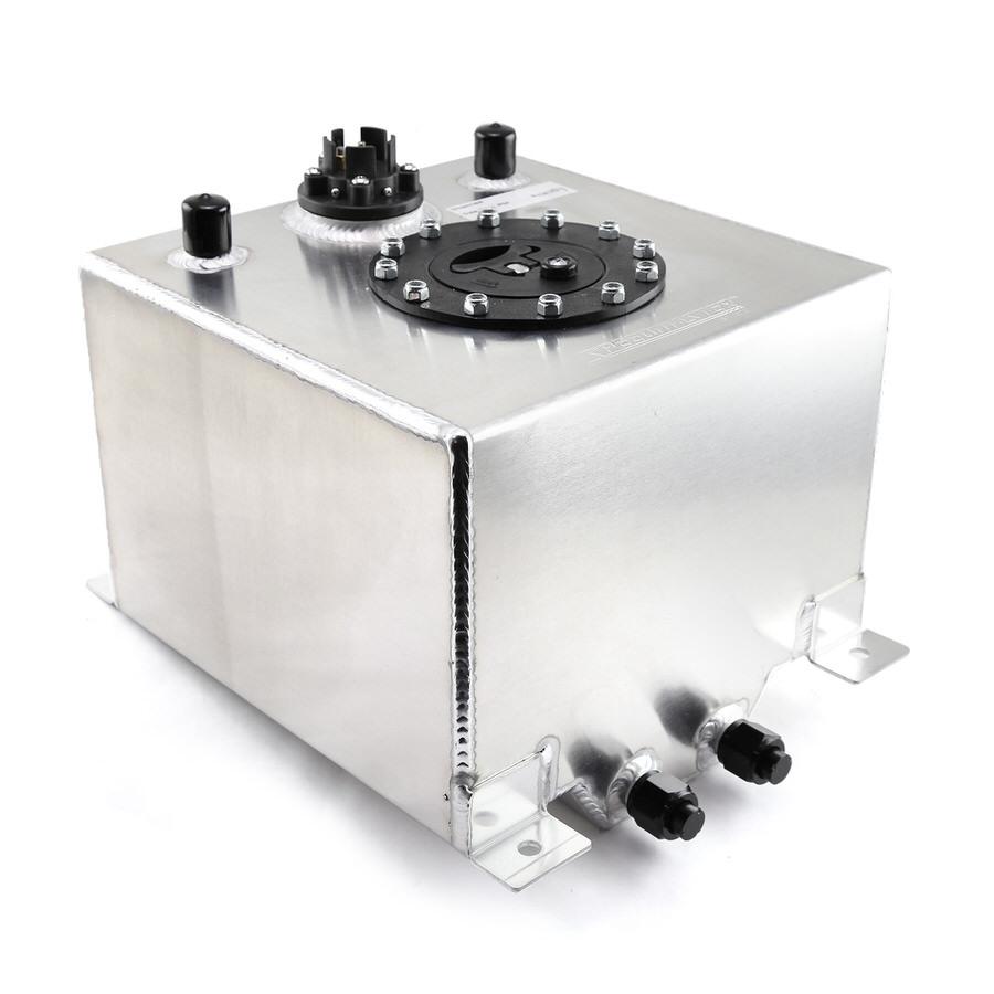5-Gallon Aluminum Fuel Cell w/Sending unit
