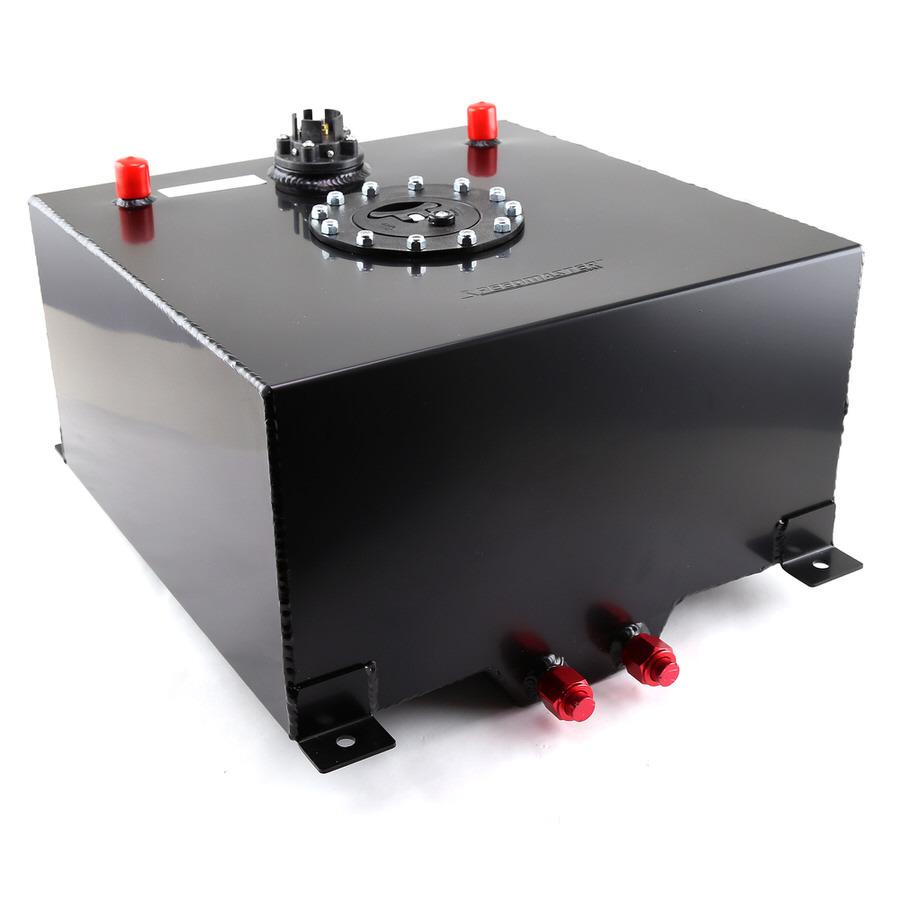 10-Gallon Aluminum Fuel Cell w/Sending unit