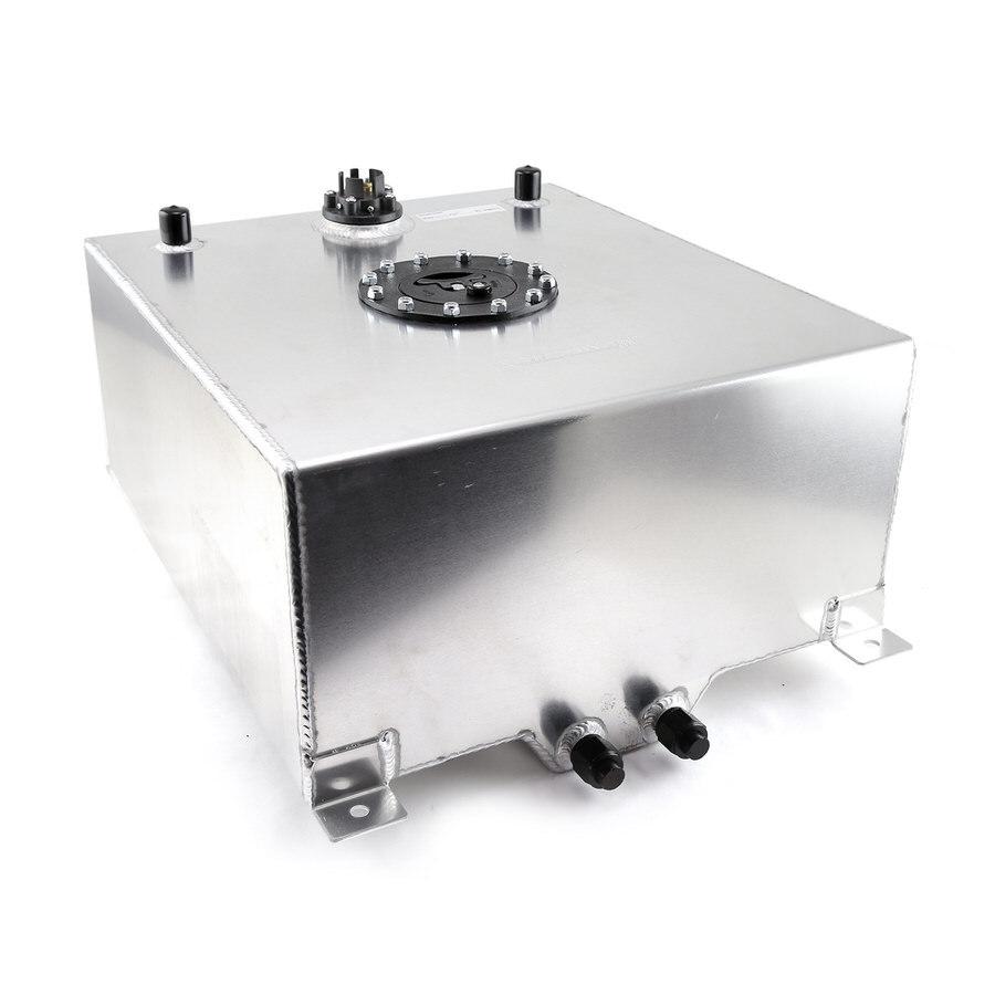 15-Gallon Aluminum Fuel Cell w/Sending unit