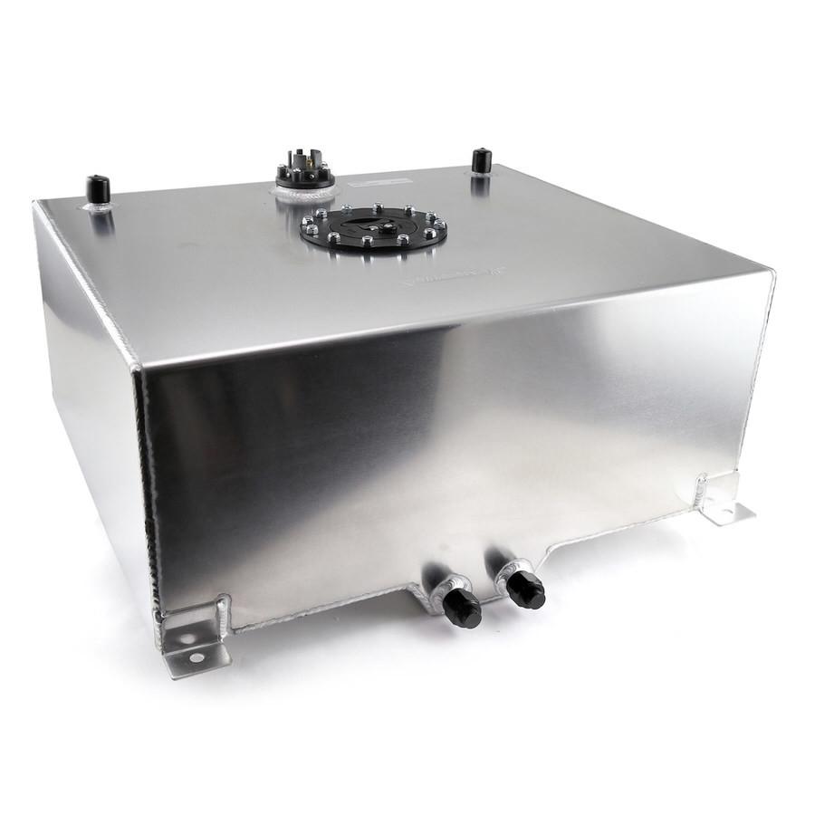 20-Gallon Aluminum Fuel Cell w/Sending unit
