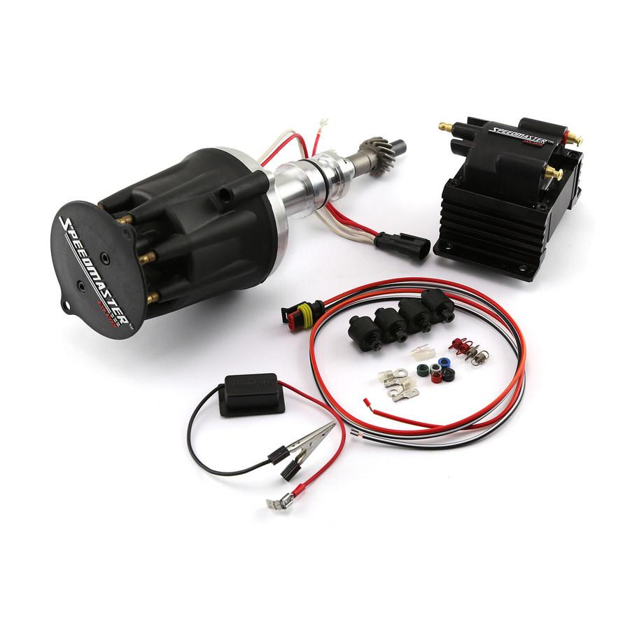 El-Rayo Distributor Ignition Kit SBF 289/302