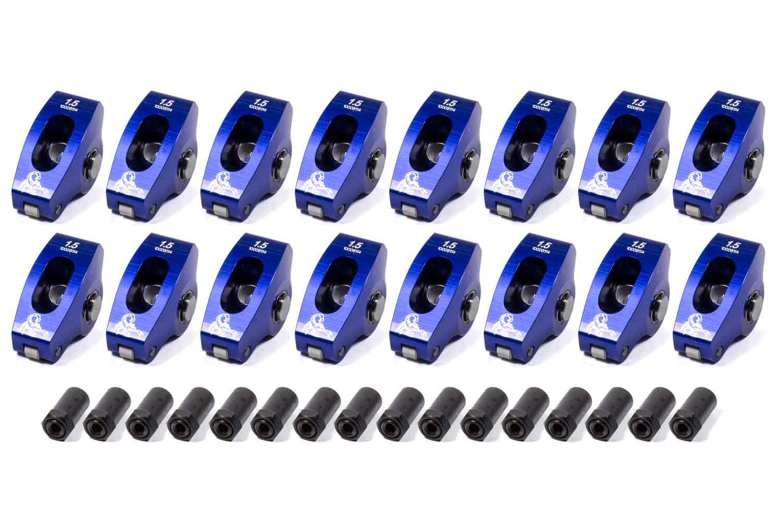 Pontiac V8 Roller R/A's 1.5 Ratio 7/16 Stud