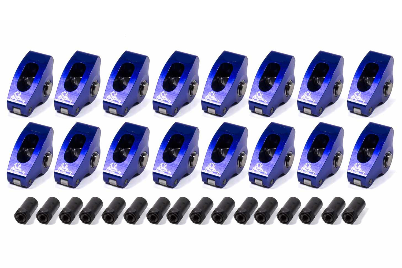 Pontiac V8 Roller R/A's 1.65 Ratio 7/16 Stud