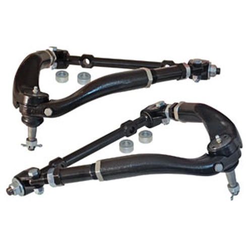 55-57 Chevy Adjustable C ontrol Arm Pair