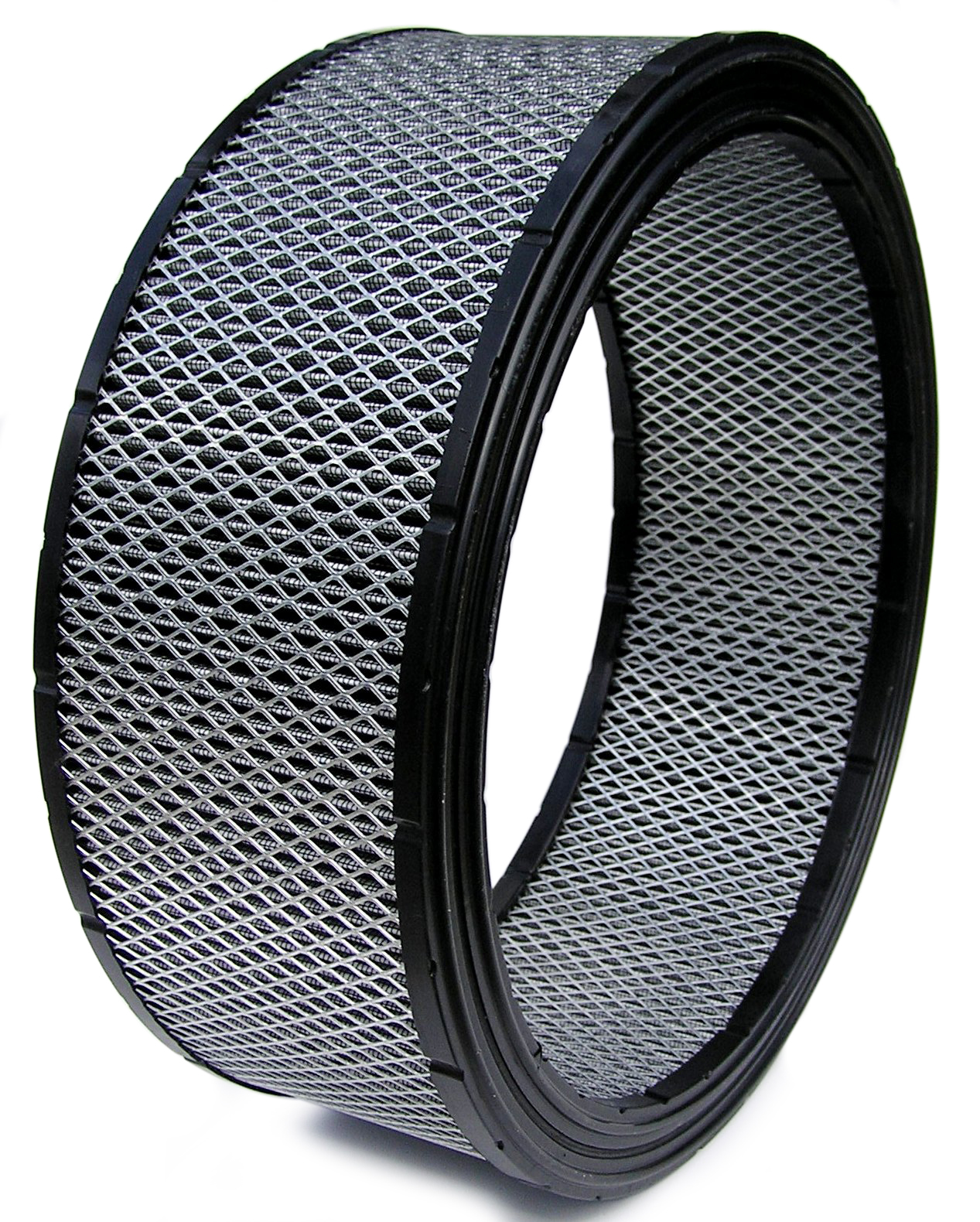 Air Filter 14in x 5in Drag / Asphalt