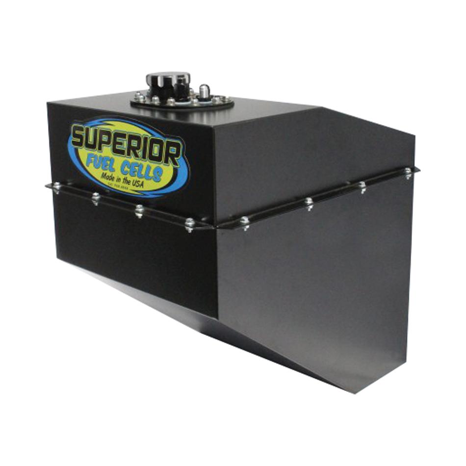 Fuel Cell 22 Gal Wide w/ Foam SFI