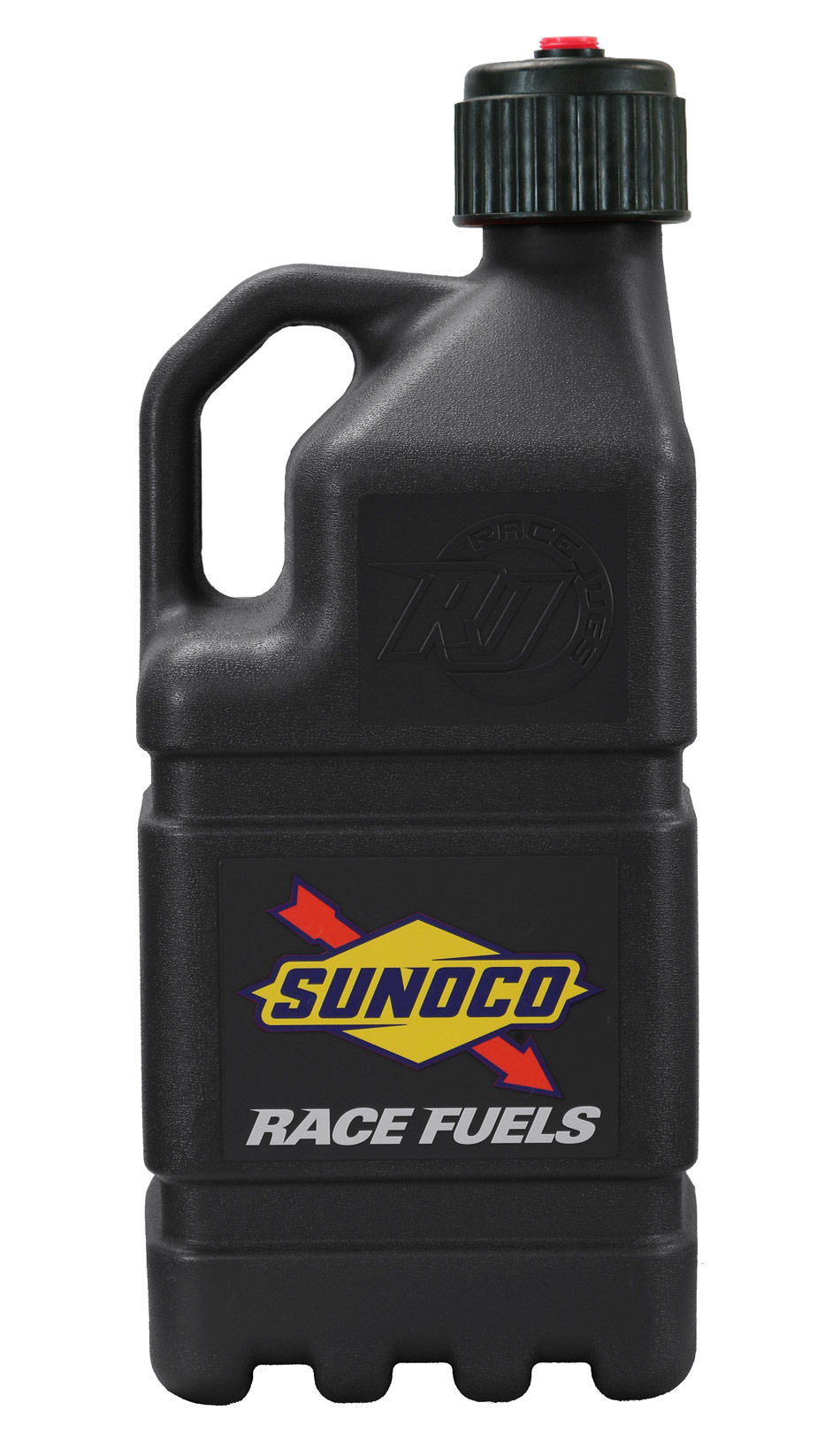 Black Sunoco Race Jug Gen 2 No Vent