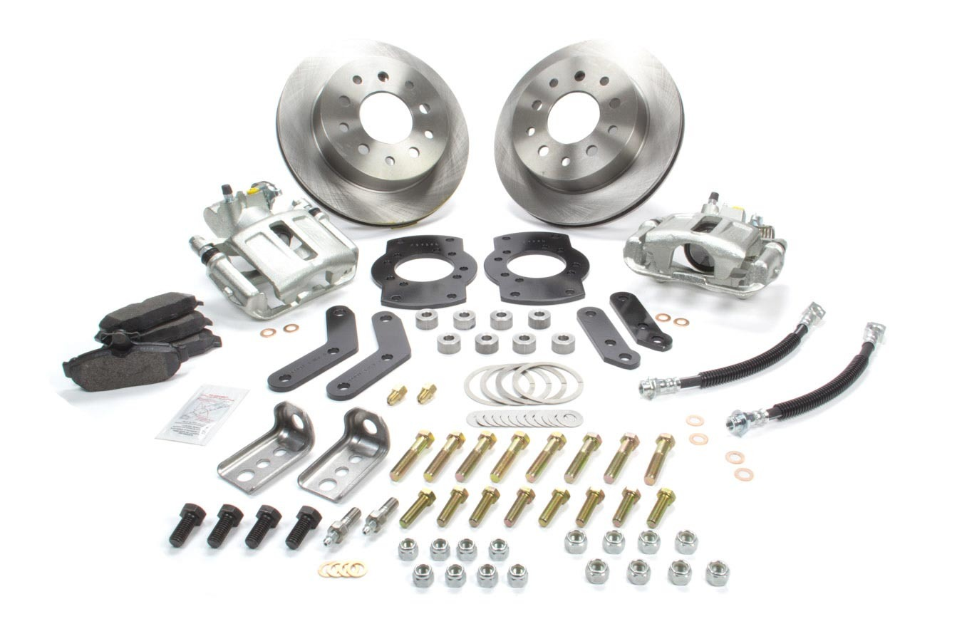 55-70 GM Full Size Rear Brake Kit