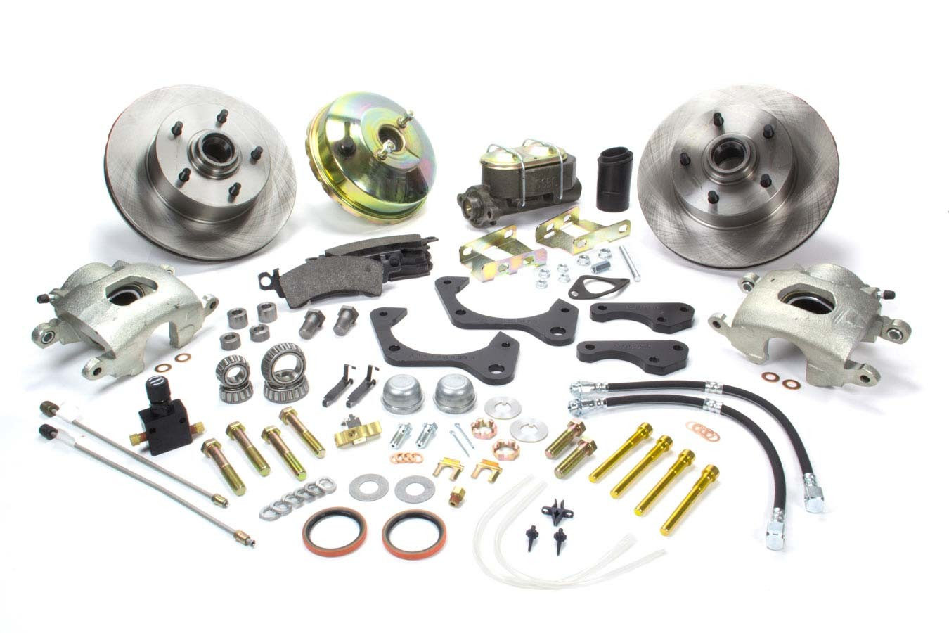 65-68 GM Full Size Front Brake Kit