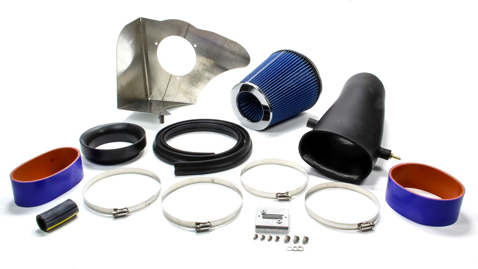 Cold Air Kit 07-09 Mustang Shelby GT500