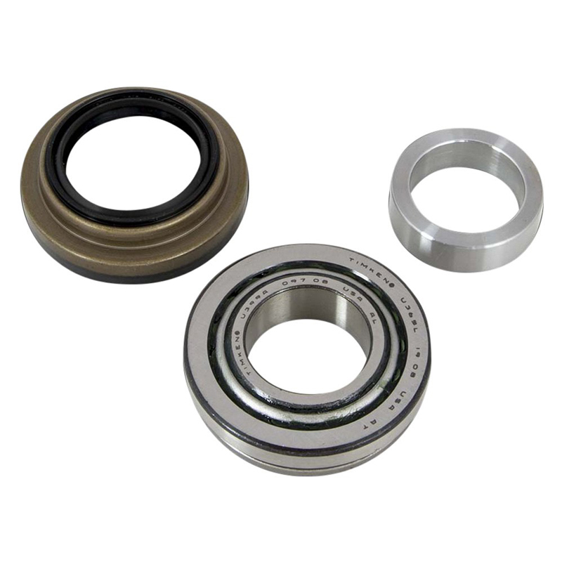 Strange A1013 Wheel Bearing, 3.150 in OD, 1.564 ID, Lock Ring / Seal Included, Ford 9 in, Kit