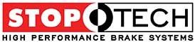 Performance Brake System 2014