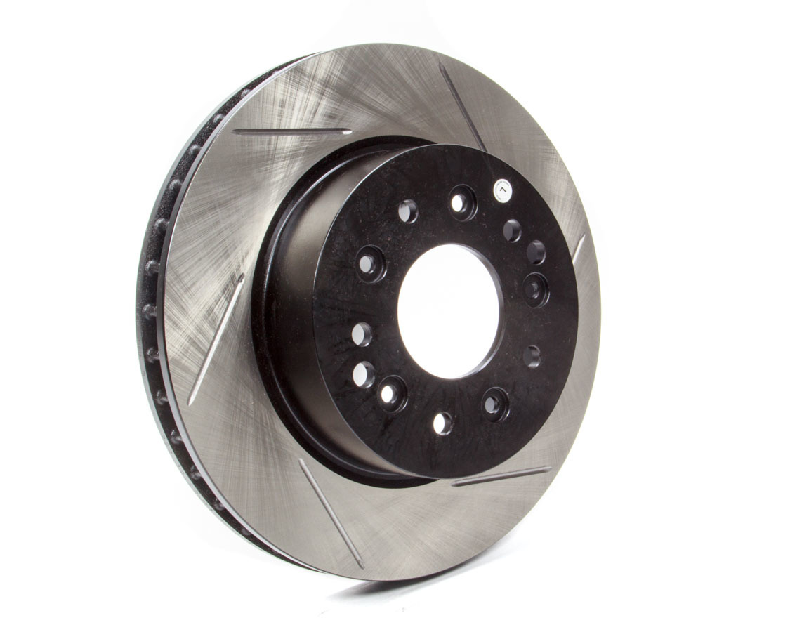 Slotted Rotors Front or Rear 68-69 Camaro