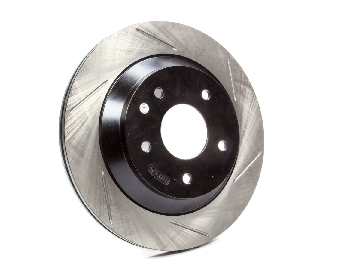 Performance Slotted Rotor Each