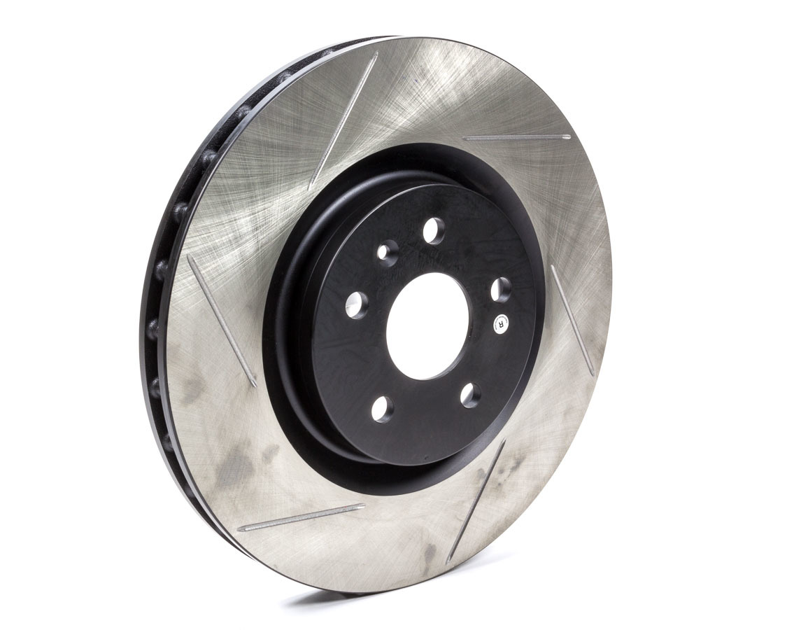 Performance Slotted Rotor