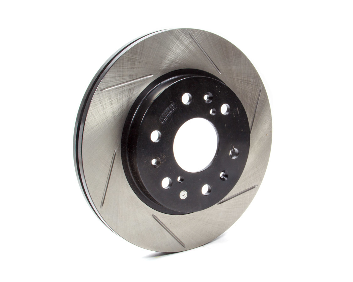 Perf Slotted Rotor Each