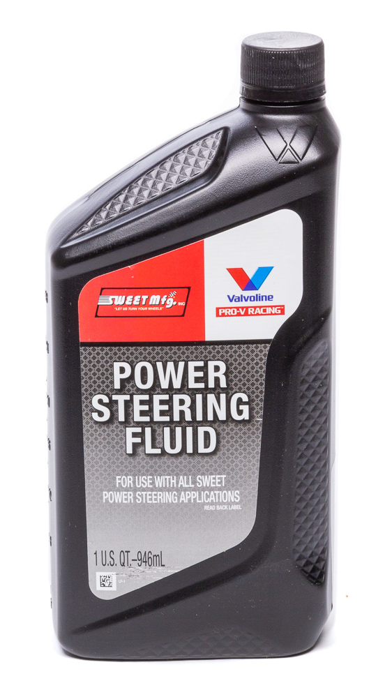 Power Steering Fluid Quart