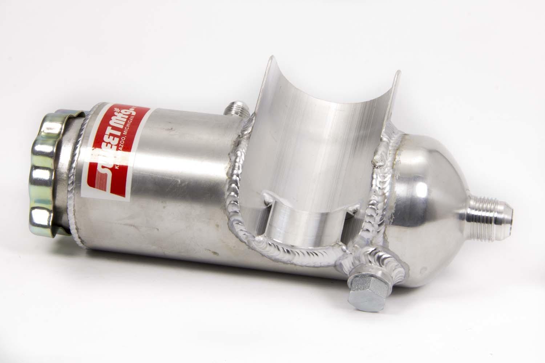 Sprintcar Power Steering Tank