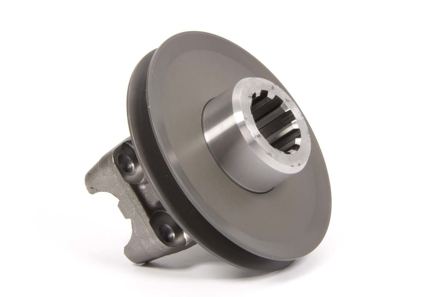 Sweet 501-30027 Pinion Yoke and Pulley, Power Steering, Sweet Quick Change Rear Mount, Each