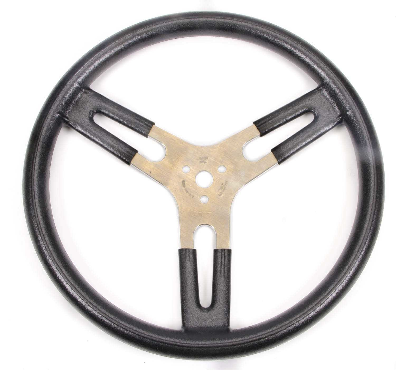 13in Flat Steering Wheel