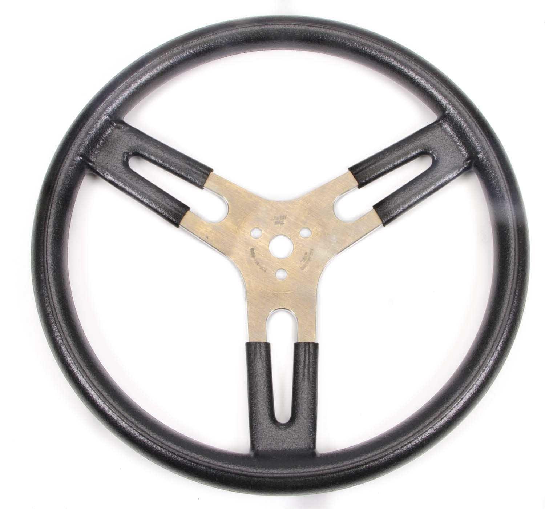15in Flat Steering Wheel