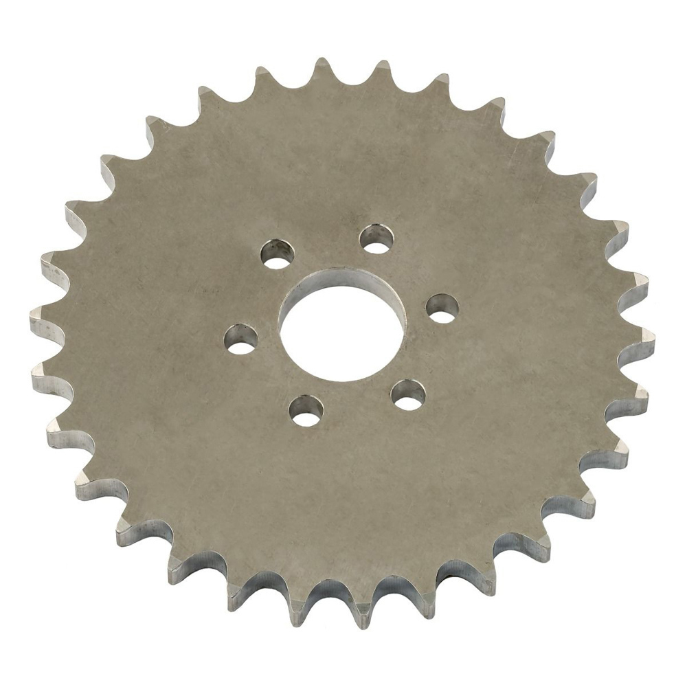 QM Engine Sprocket 34t
