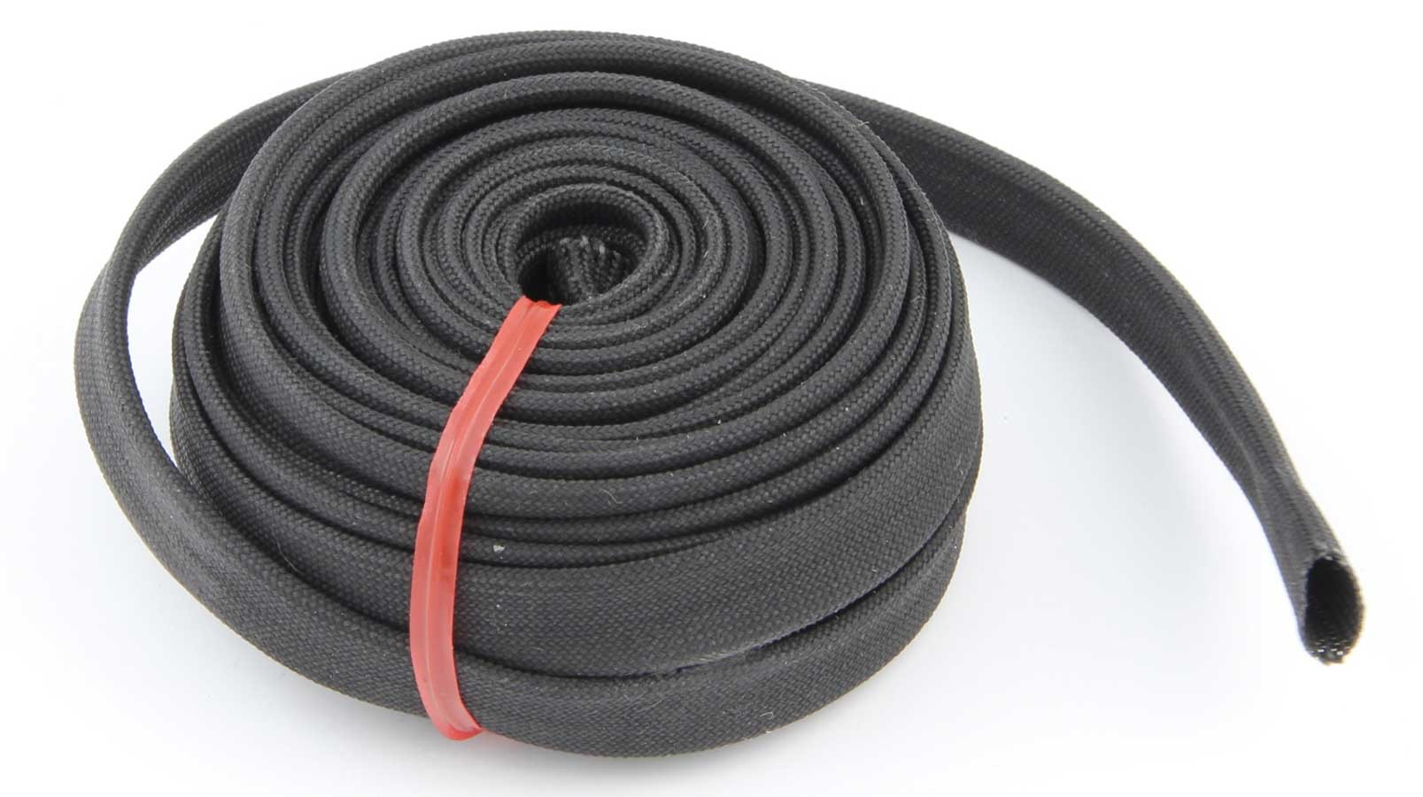 Taylor 2580 Black Thermal Protective Sleeving