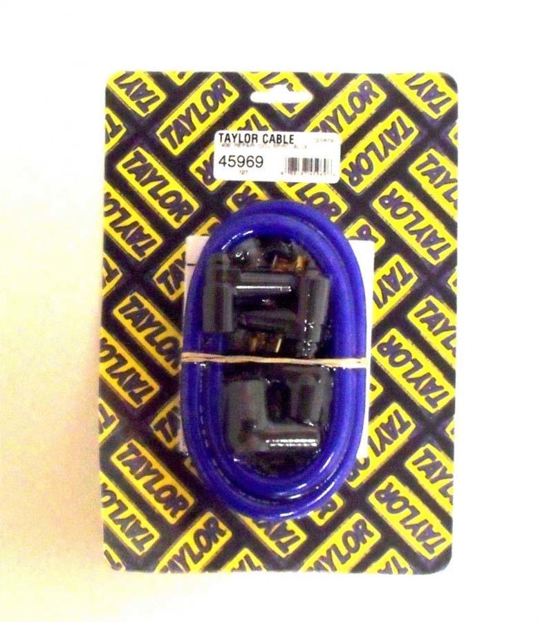 Taylor 10.5mm 409 Spiro Wire Repair Kit Blue