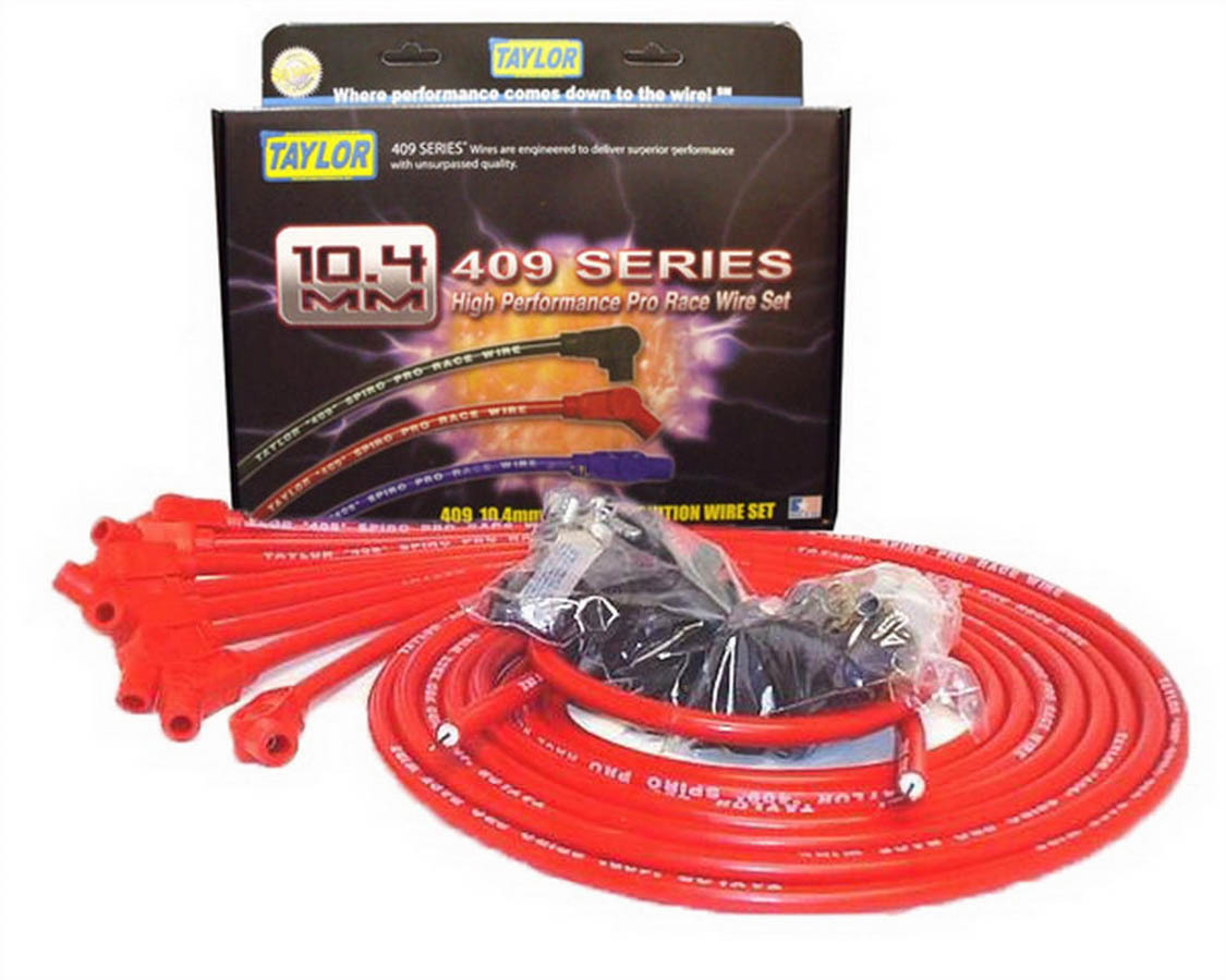 Taylor 409 Pro Racing Wire