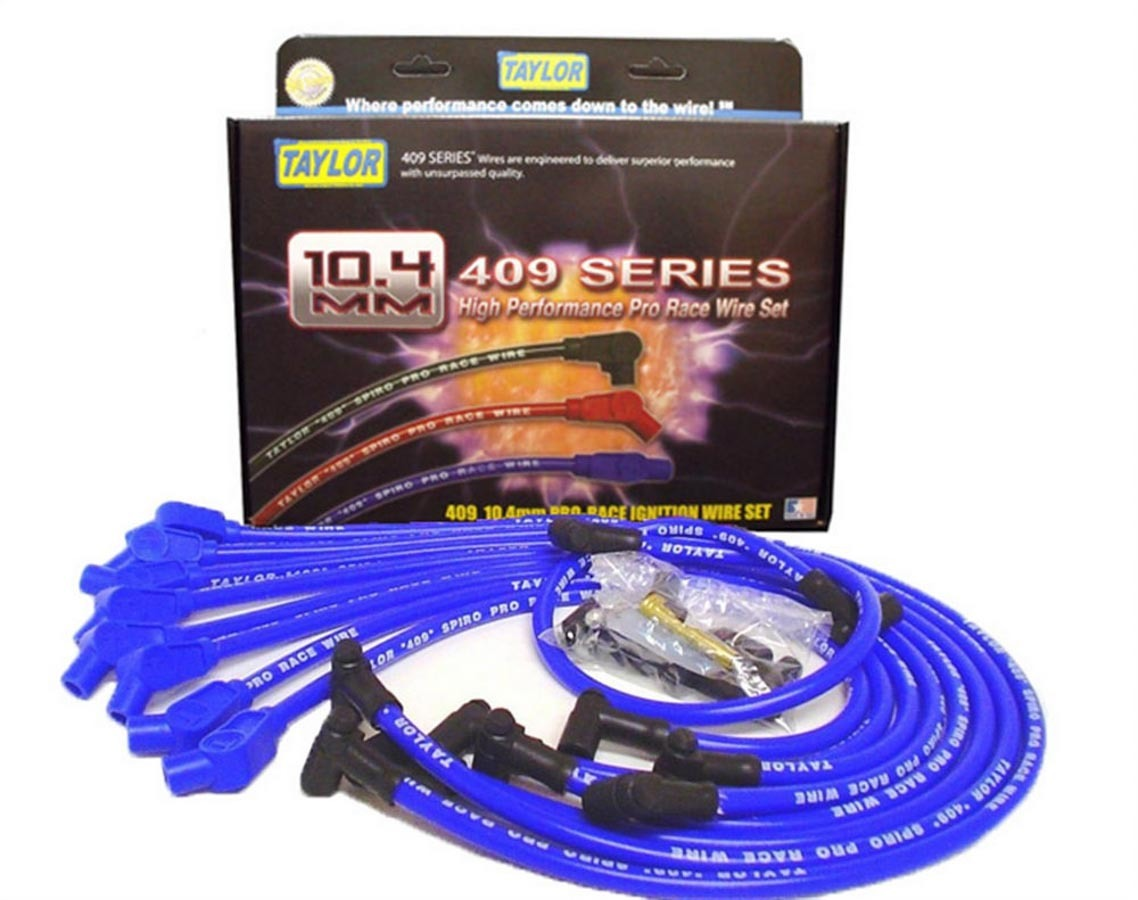Taylor 409 Pro Race Wires