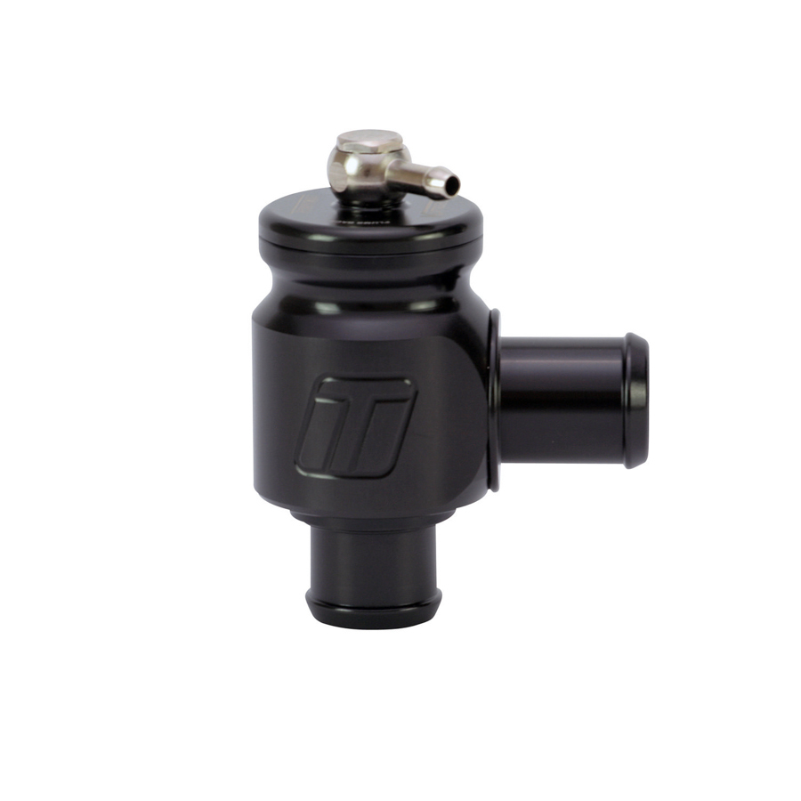 Kompact Universal Plumb Back Valve 25mm Black
