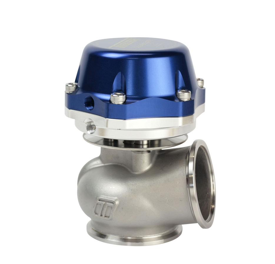 WG50 Pro-gate 50mm Ext Wastegate 7 PSI Blue