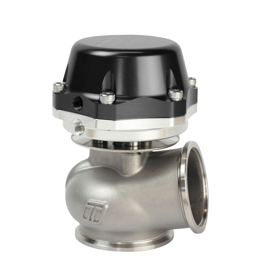 WG50 Pro-gate 50mm Ext Wastegate 7 PSI Black