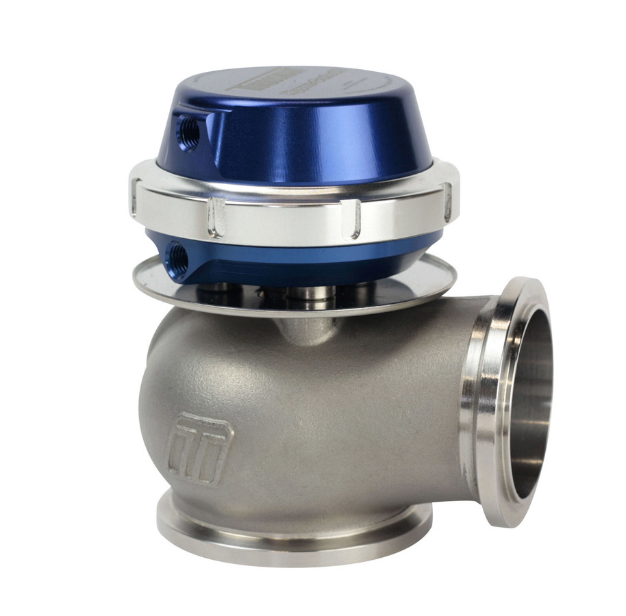 WG45 Hypergate 45mm Ext Wastegate 7 PSI Blue
