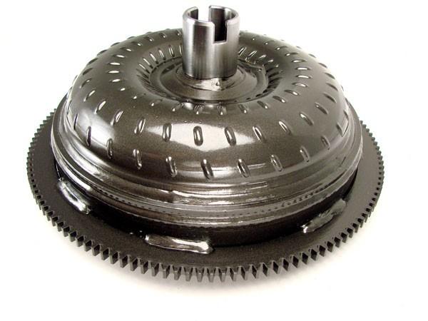 TCI 141200 Torque Converter, Breakaway, 2400-2600 RPM Stall, Torqueflite 727, Each