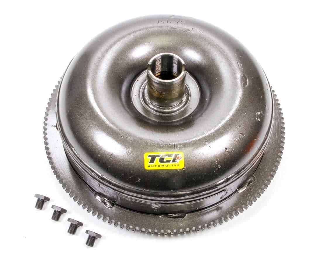 TCI 141276 Torque Converter, Breakaway, 2400-2600 RPM Stall, Torqueflite 727, Each