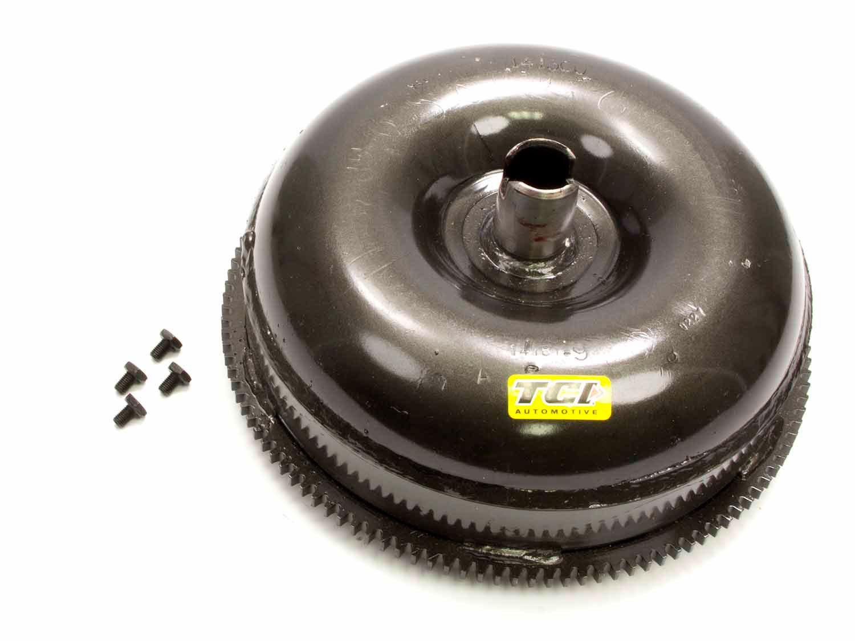 TCI 141300 Torque Converter, Breakaway, 2400-2600 RPM Stall, Torqueflite 904 / 988, Each