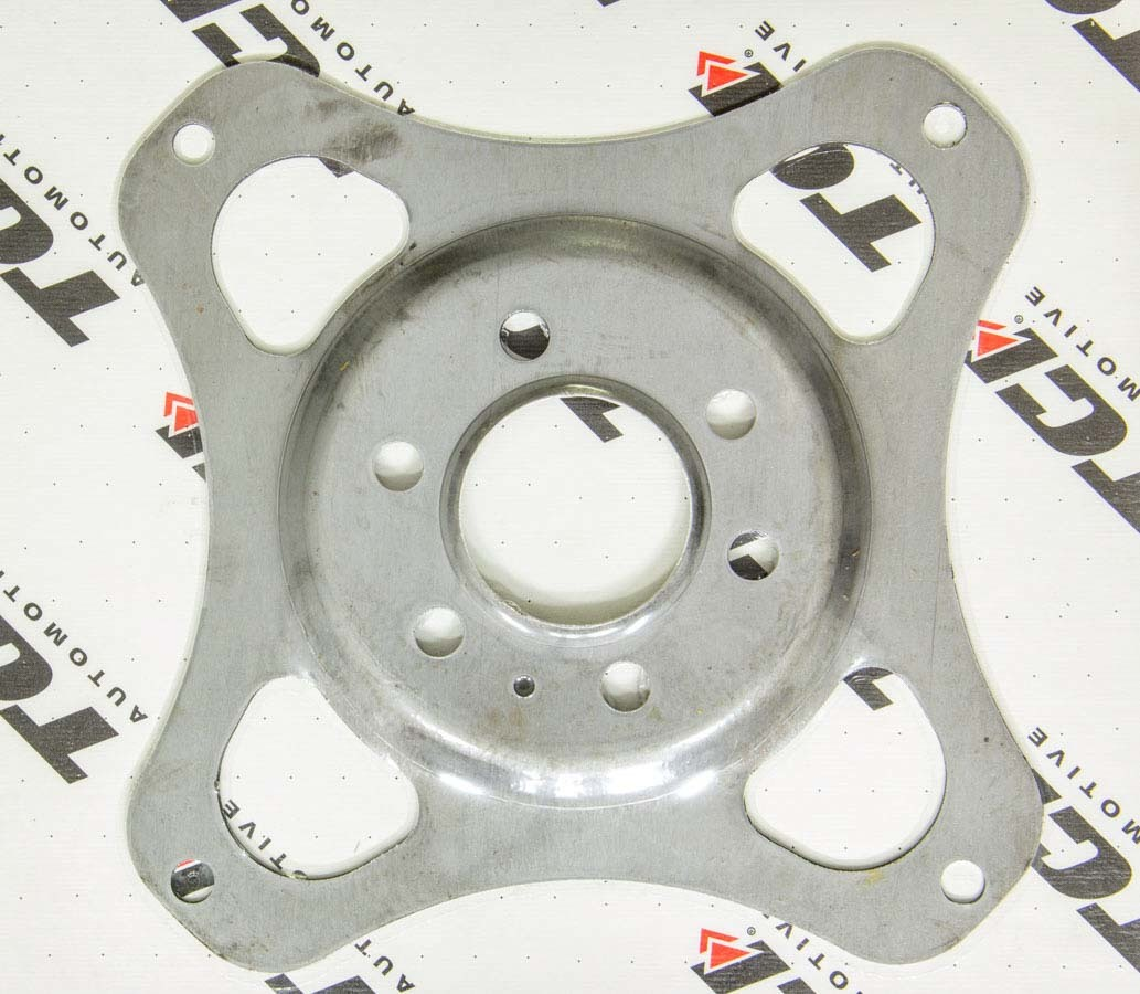 TCI 145600 Flexplate, Steel, Torqueflite, Internal Balance, 6-Bolt Crank, Mopar V8, Each
