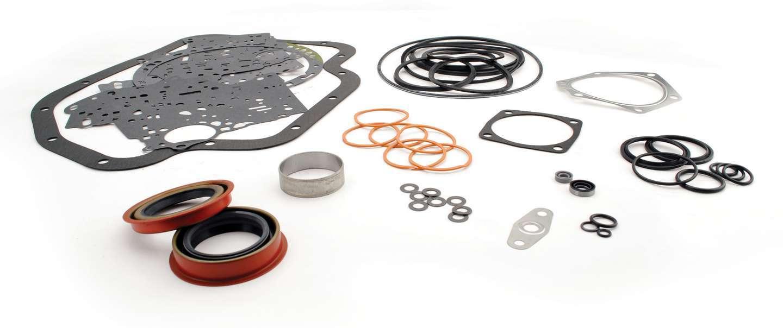 TCI 228600 Transmission Rebuild Kit, Automatic, Racing Overhaul, Gaskets / Sealing Rings / Seals, TH400, Kit