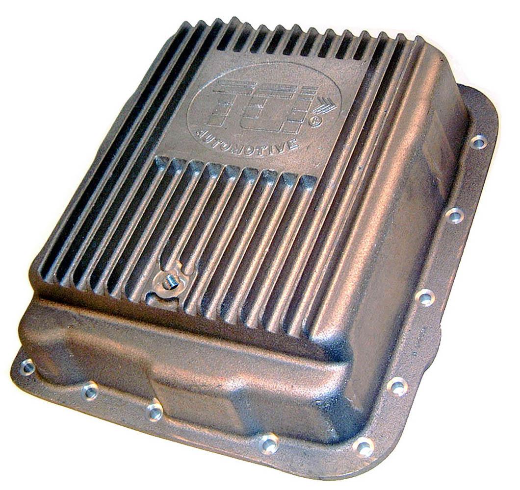TCI 128001 Transmission/ Pan