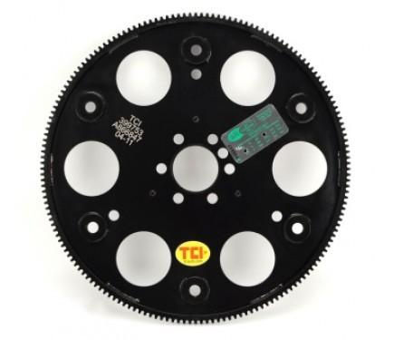 TCI 399753 Flexplate, 168 Tooth, SFI 29.1, Steel, Internal Balance, GM LS-Series, Each