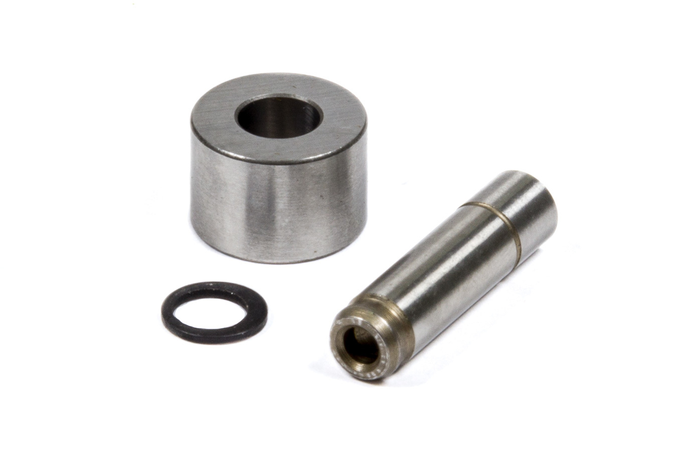 Lightweight Axle Roller and Clip Assembly