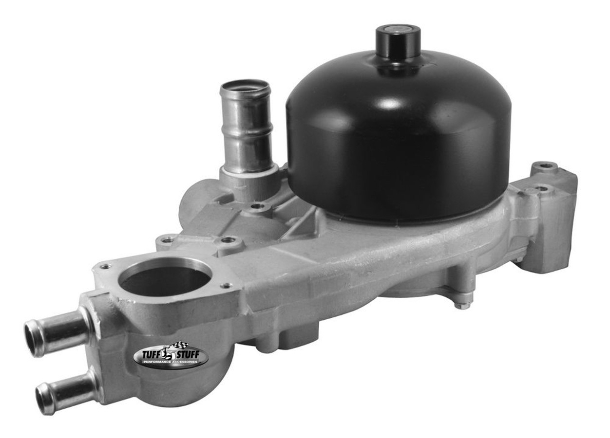 GM LS1 Water Pump as Cast