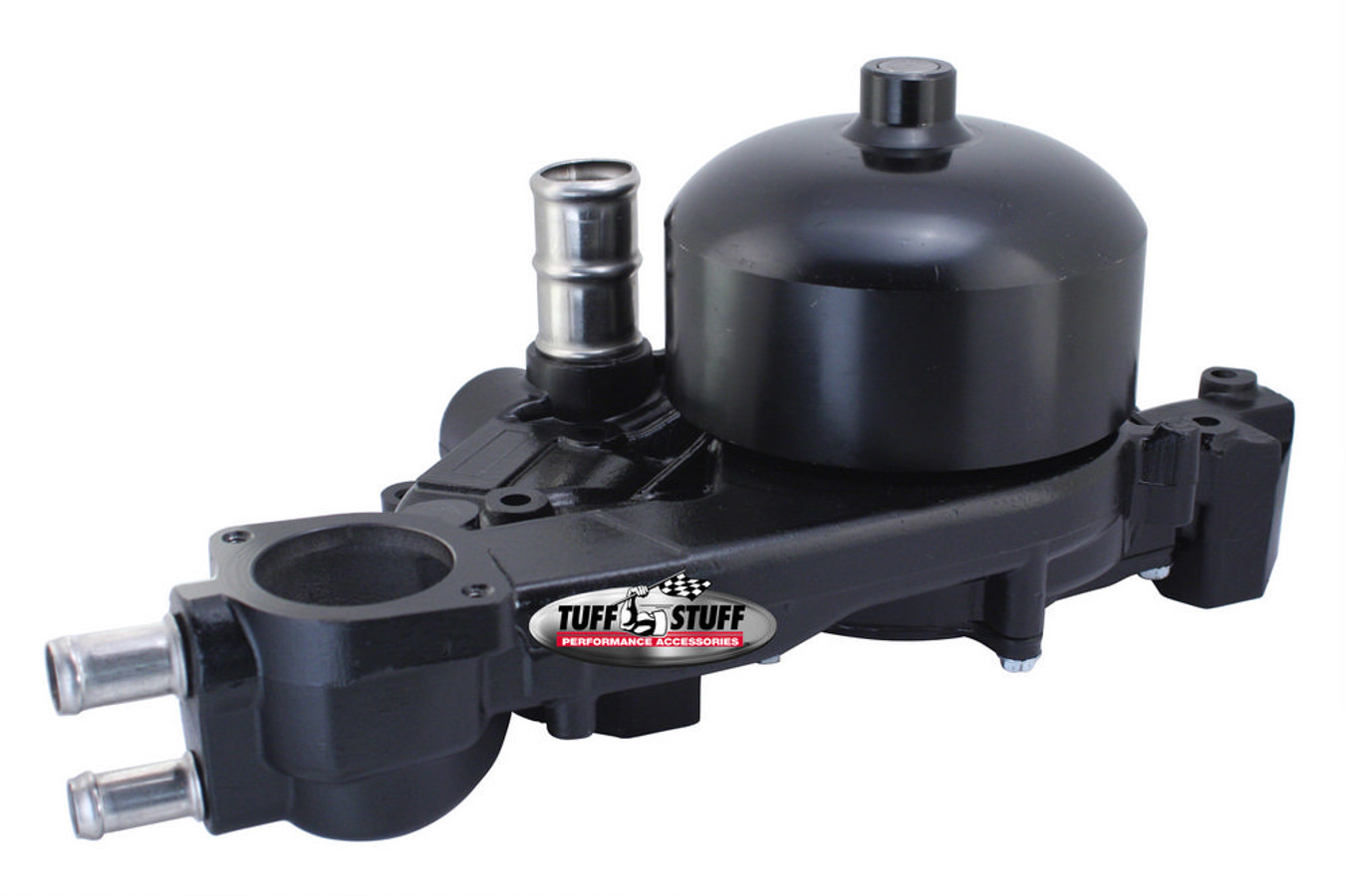 GM LS1 Water Pump Black